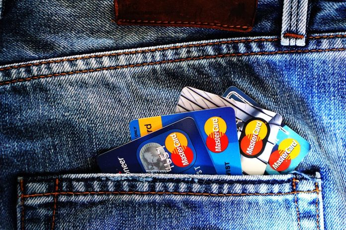 Credit Cards, Debit Cards, Jeans, Pants, Finance, Money