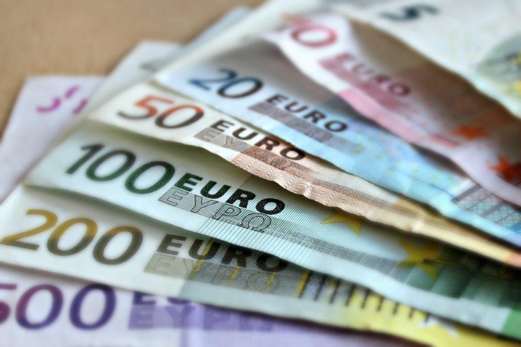 Different Kinds Of Assets, Cash, Money