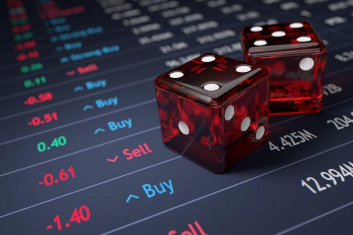 Short Stock, Stock Market, Selling Stocks, Finance, Dice