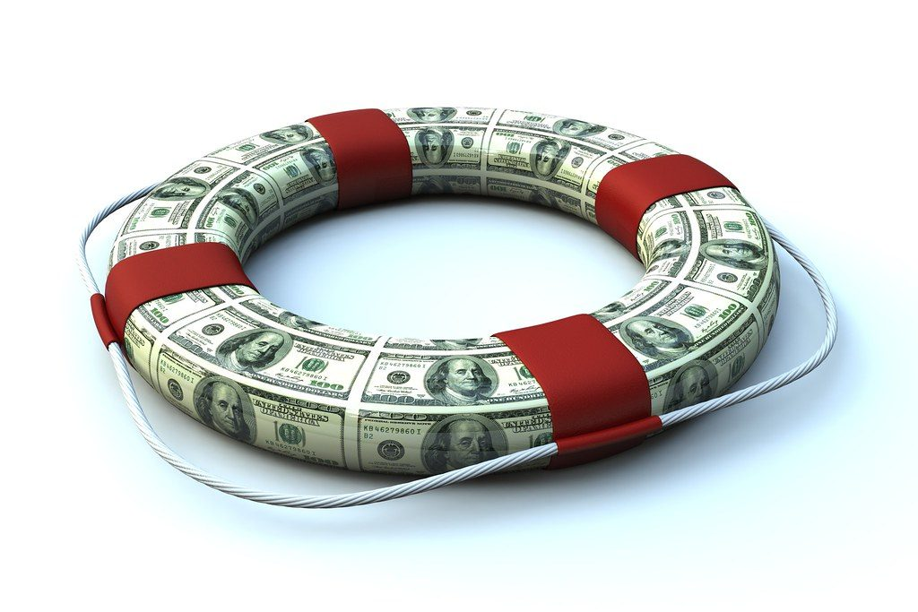 Saving Money, Liquid Assets, Emergency Funds, Finance, Money, Cash, Bills