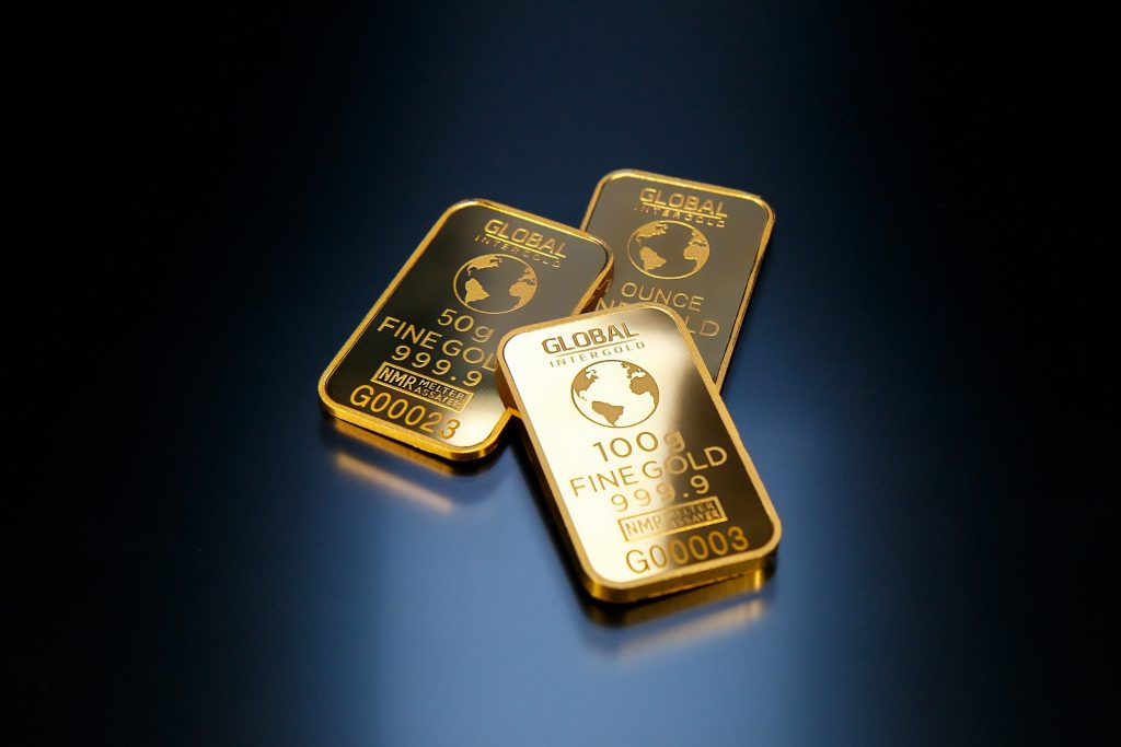 Gold, Gold As An Asset, Investments