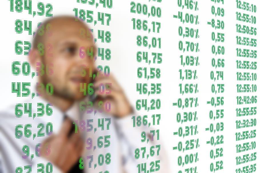 Short Stock, Entrepreneur, Finance, Economics, Investment