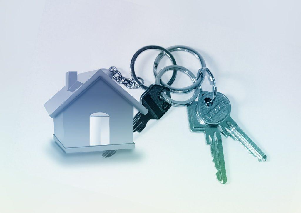 House, Keys, Loan, Finance, Highest Credit Score