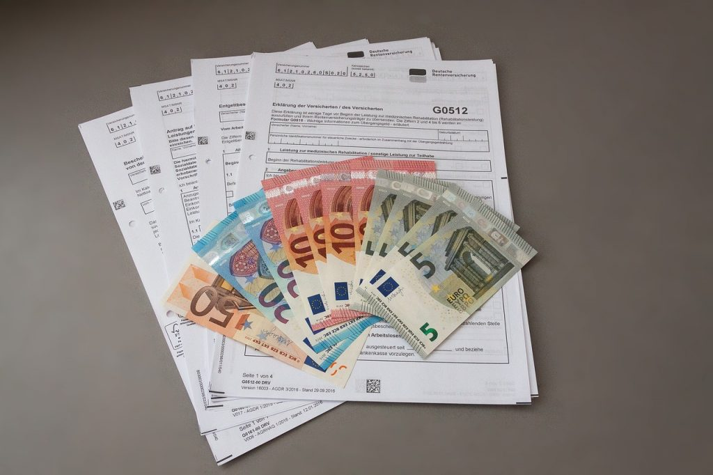 Coinsurance, Finance, Money, Insurance Forms, Payment, Coverage
