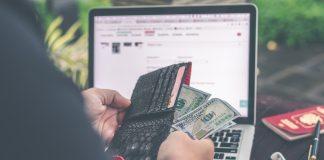 Finance, Money, Wallet, Liquid Net Worth, Laptop