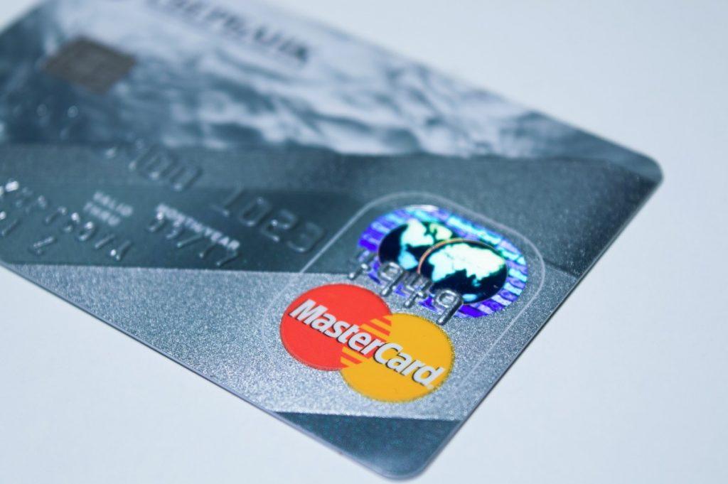 Mastercard vs Visa, Mastercard, Credit Cards