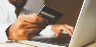 Credit One Credit Card, Laptop, Finance, Money, Economics, Purchasing