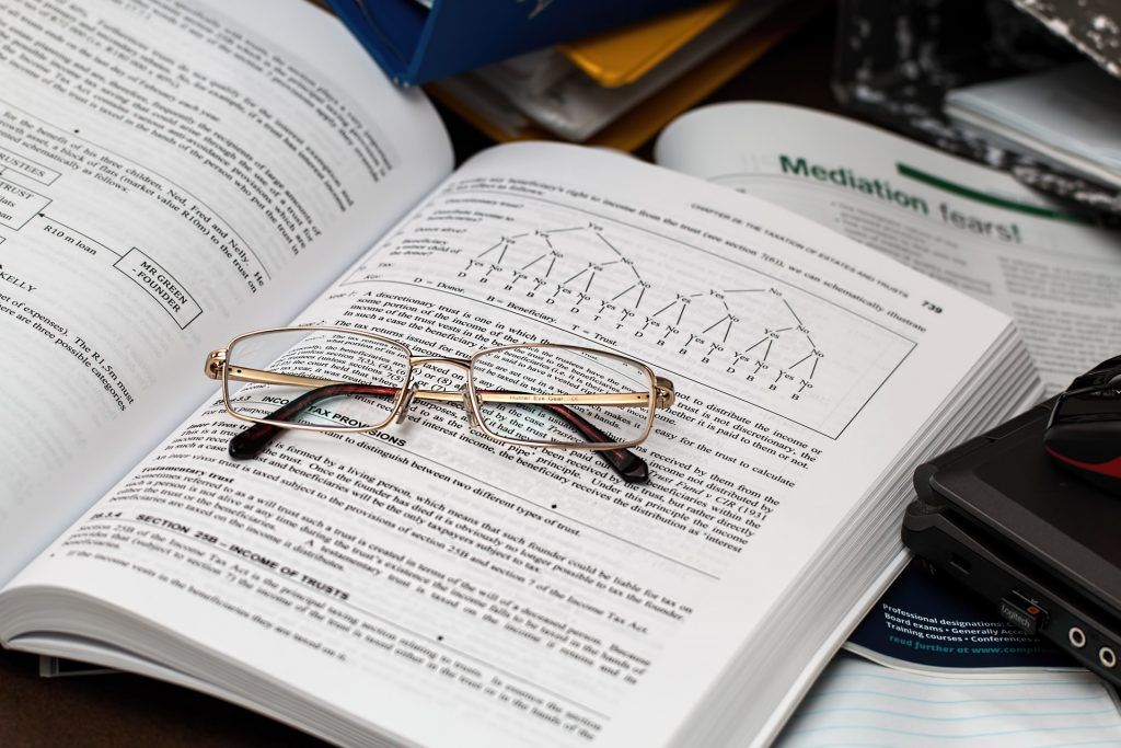 Tax, Paper, Accounting, Work, Business, Glasses, Finance