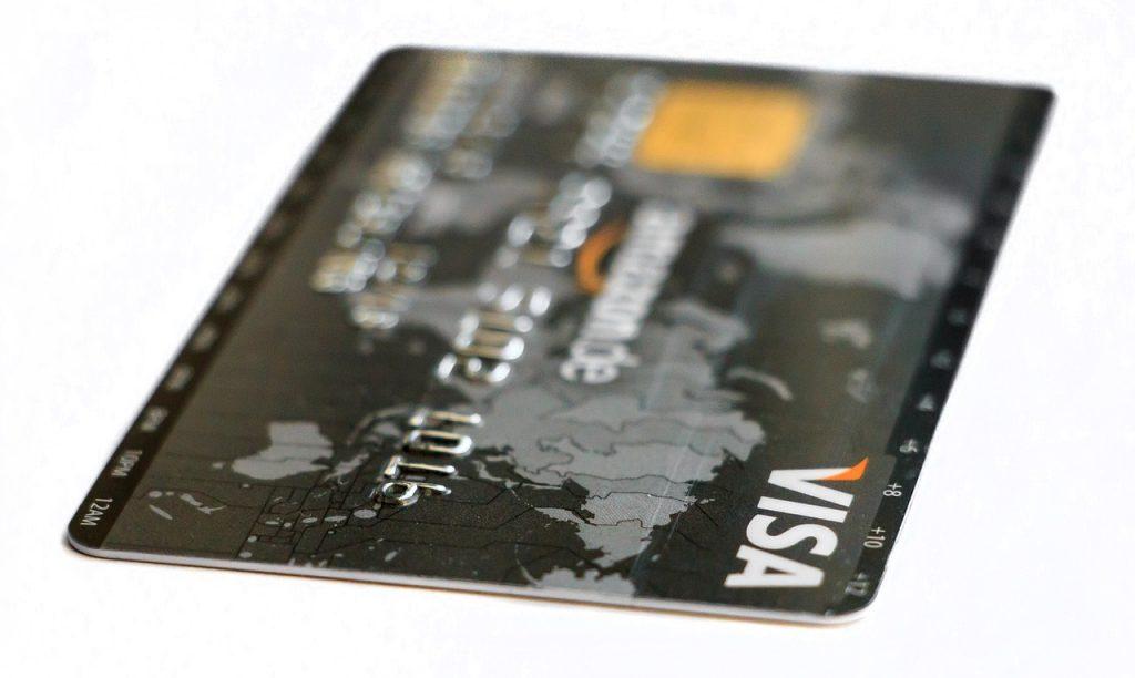 Visa or Mastercard, Credit Card, Visa vs Mastercard