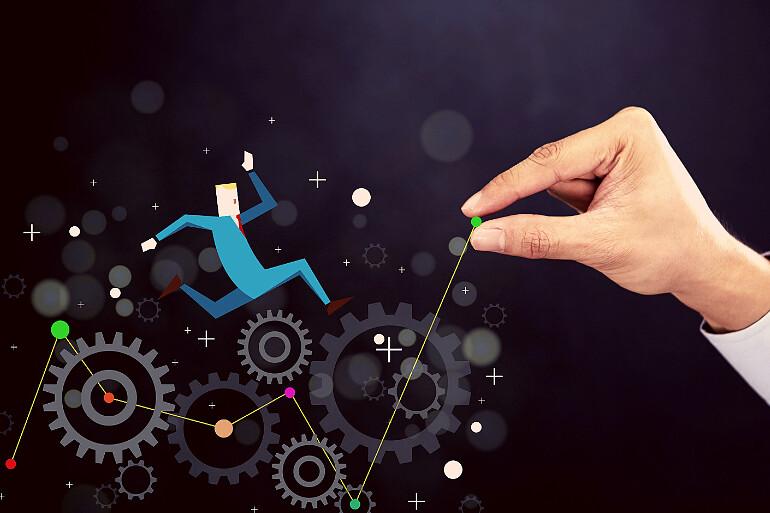 Digital Finance, What Is Digital Finance, Digital Business, Venture, Enterprise