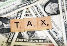 Tax Abatement Dollar Money