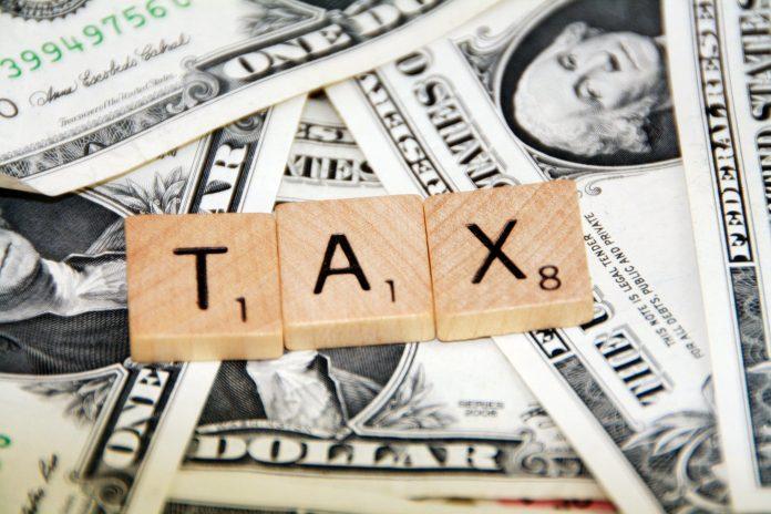 Tax Abatement, Dollar, Cash, Money, Finance