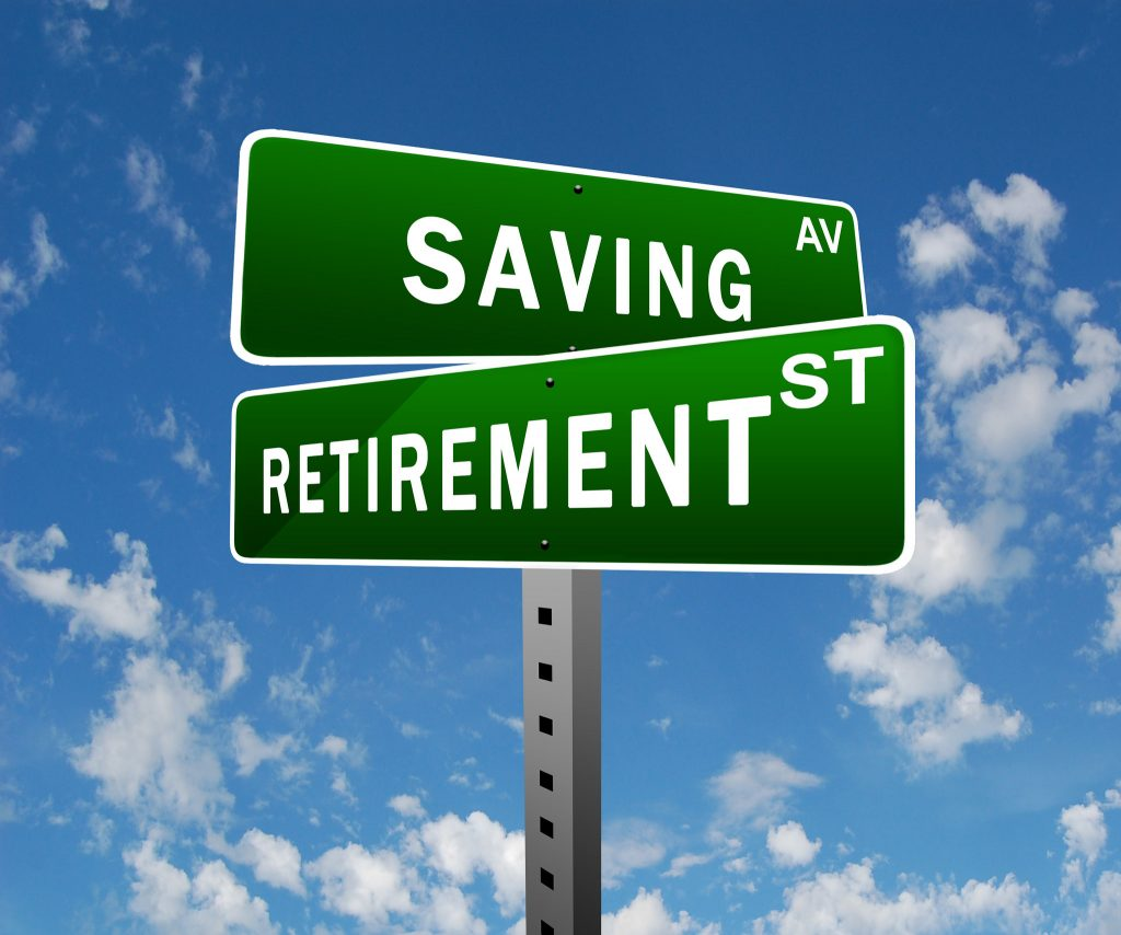 Retirement, Savings, Plan, Finance, Signposts
