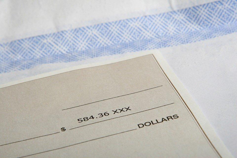 Deposit, Corporate, Bills, American Cheque, Business, 403b vs 401k