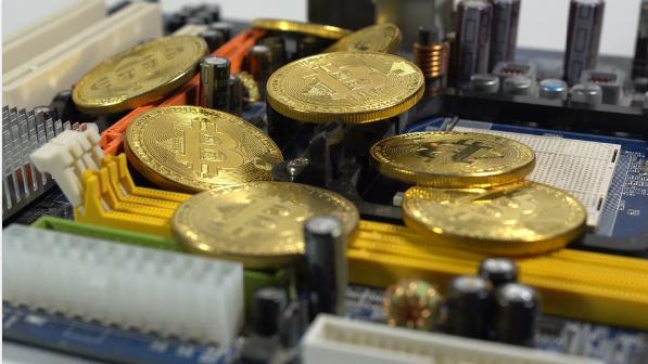 Coins, Technology, Finance, Stocks, Money, Value