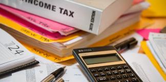 Finance, Tax, IRS