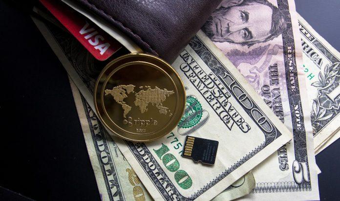 Digital Finance, Currency, Money, Wealth, Bitcoin