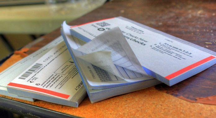 Checks, How To Cash A Check, Finance, Money, Transactions