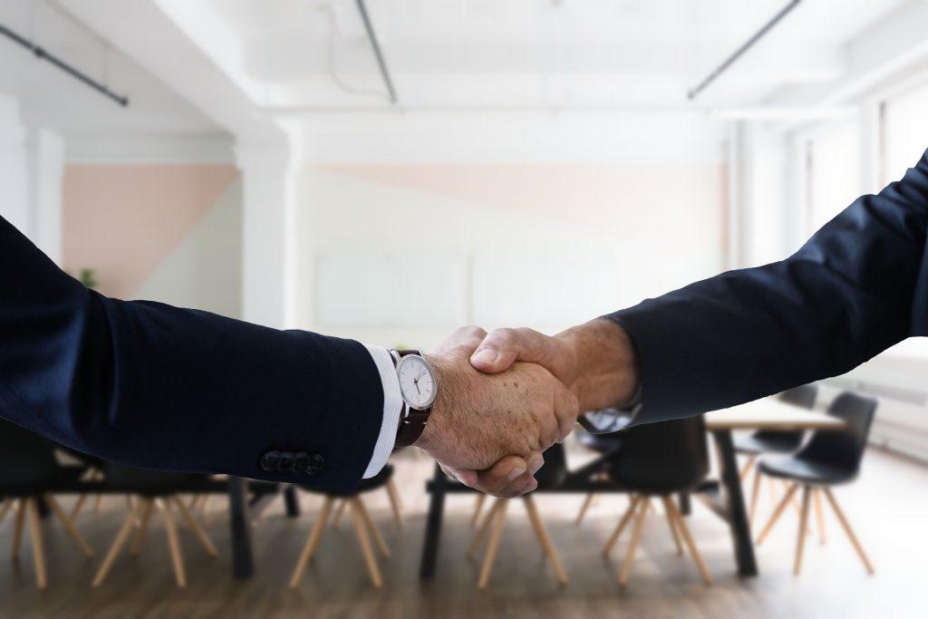 Business, Hand Shake, Company, Agreement, Finance