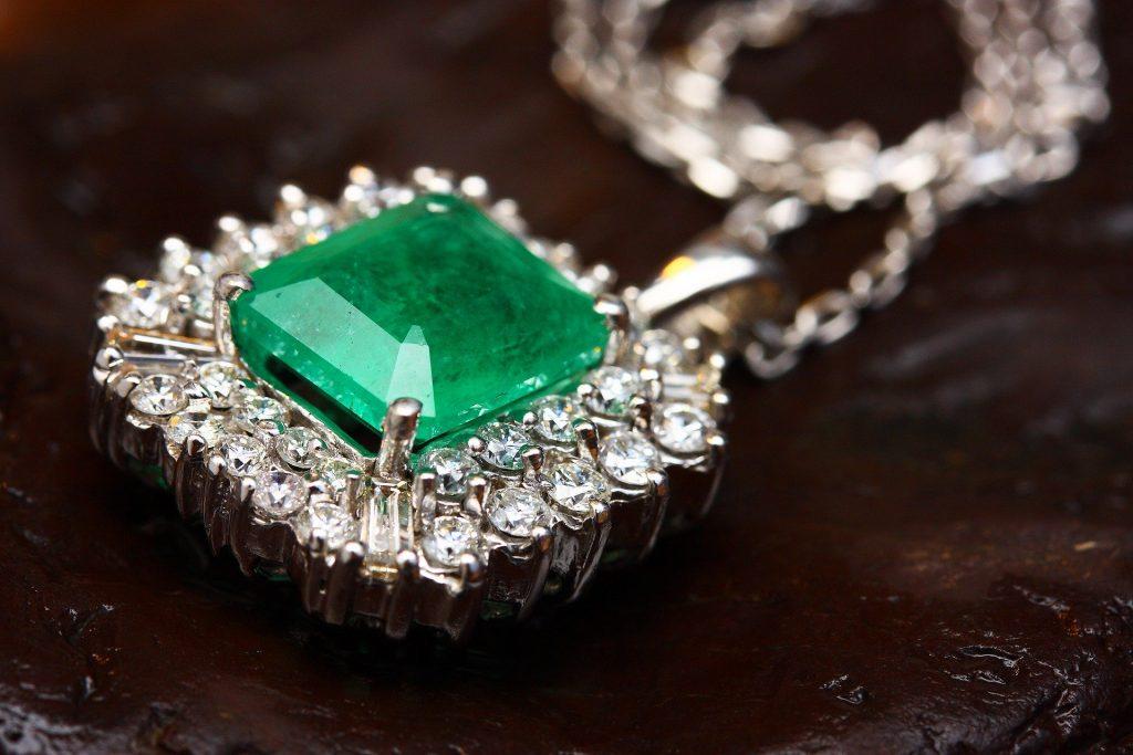Jewelry, Luxury, Necklace