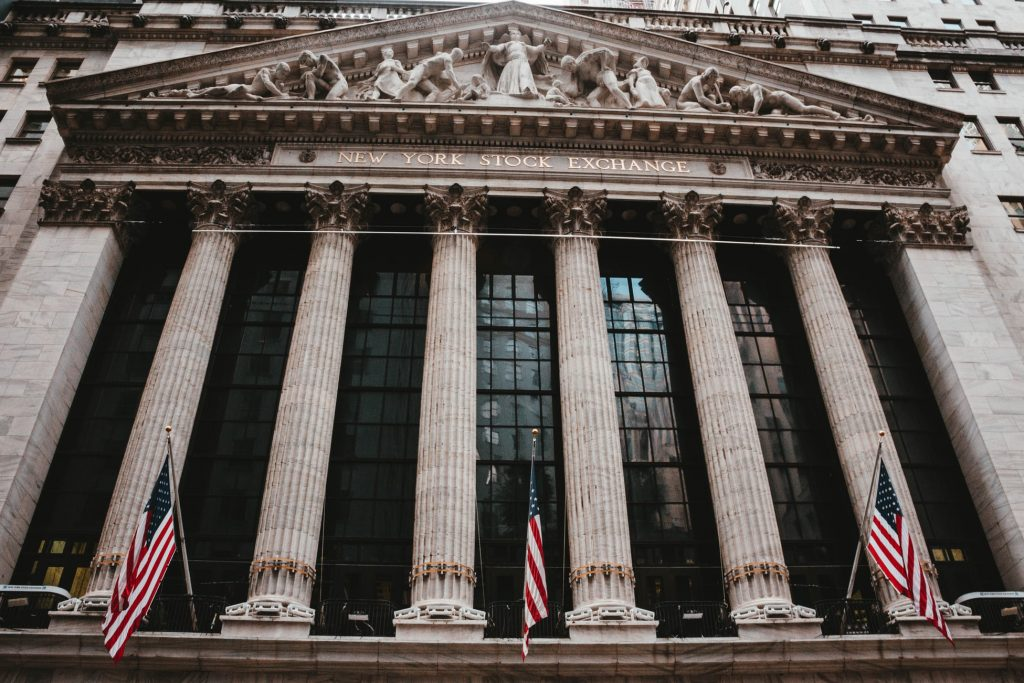 New York Stock Exchange, SpaceX Stock, Finance, Investment