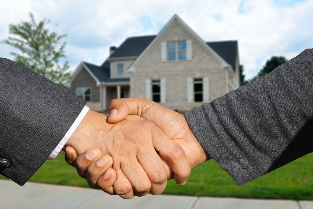Purchase, House, Property Agreement, Tax Abatement