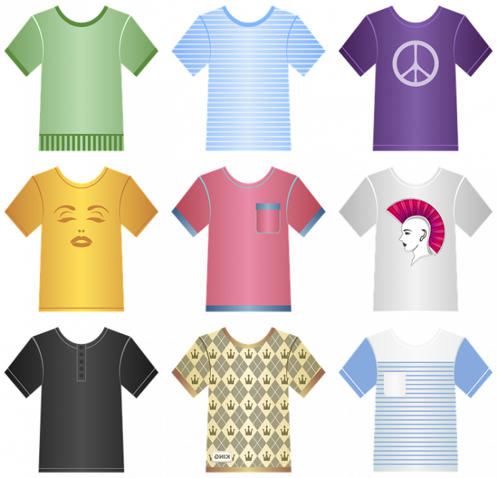 Amazon Merch, T-shirts, Products, Items, E-commerce