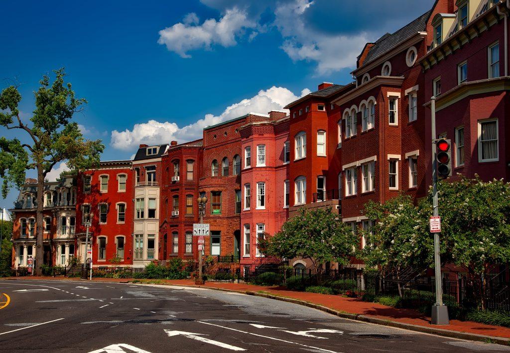 Tax Abatement, Houses, Neighborhood, City, Finance