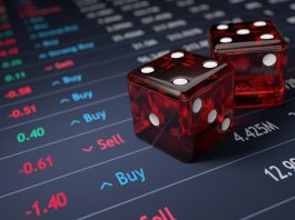 Types of Stocks, Stock Market, Dice, Finance, Economics, Investment