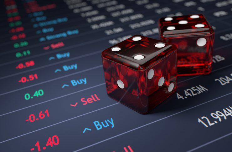 Types of Stocks, Stock Market, Dice, Finance, Economics, Investment