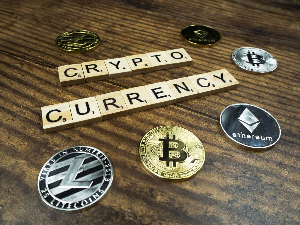 Cryptocurrency, Investments, Types Of Investments, Bitcoin, Ethereum, Finance