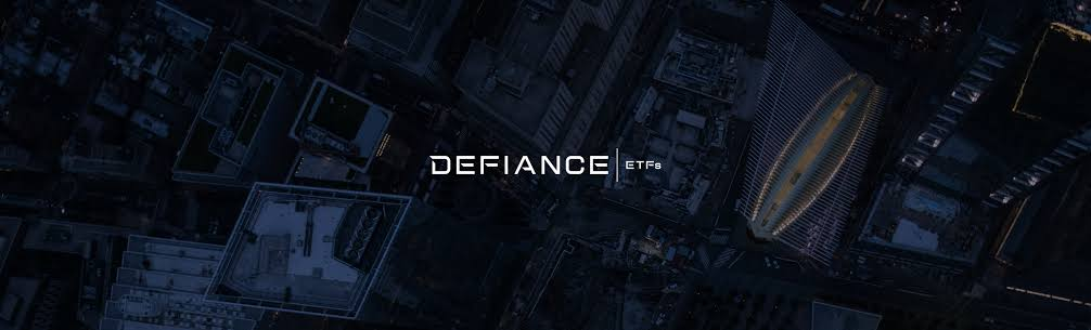 Defiance NextGen Connectivity ETF, Finance, Best ETFs, Investment Company, Business