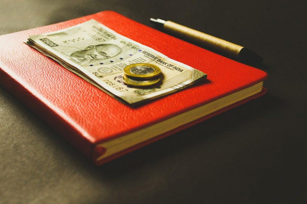 Bank Notes, Ivestment, ETFs